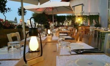 Restaurant Review: Geusikleous 62, Nicosia