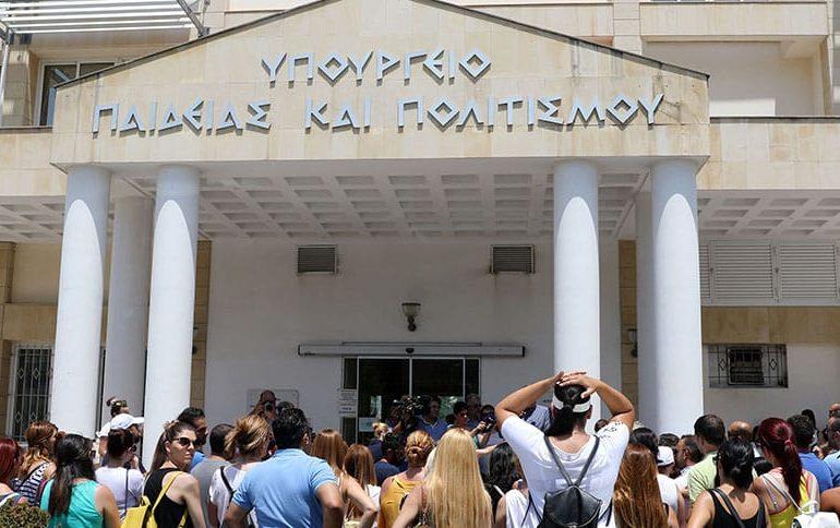 Public teachers' exams are fair and valid, says Legal service