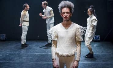 Theatre festival provides a month of drama