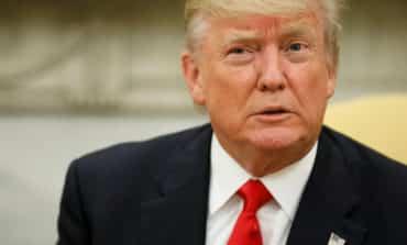 Britain denies that Trump state visit delayed