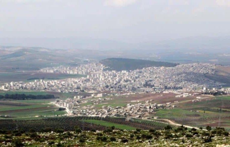 Turkish warplanes strike Kurdish militia targets in Syria