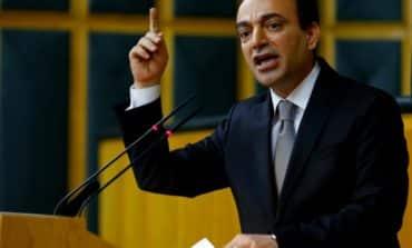 Turkey's pro-Kurdish party spokesman 'briefly detained' (Update)
