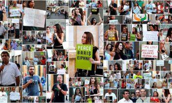 Bicommunal movement seeks to raise islanders profile in Geneva