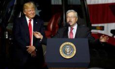 New US ambassador to China says North Korea a top priority