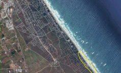 North to open stretch of beach near Varosha