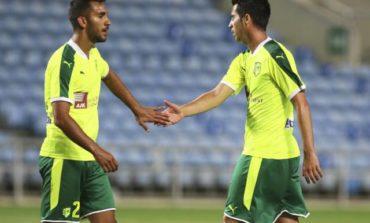 AEK advance in Europa League qualifying