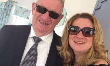 Paphos bikers arrange outing for terminal cancer patient's bucket list