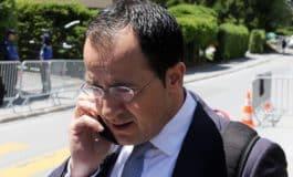 Alternative scenarios drawn up to end EEZ blockade, spokesman says