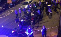 Teenager arrested after five acid attacks in London