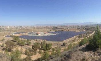 'Ecological dangers' delay EAC solar park plans in Akrotiri