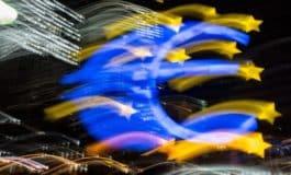Euro area economy grows 2.2% in Q2, Eurostat says