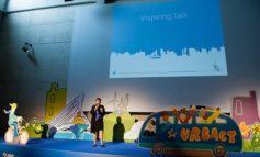 Athienou wins Urbact 'good city' award for community service
