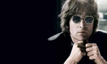 An album signed by John Lennon for his murderer to go on sale