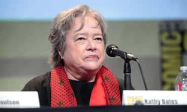 Kathy Bates warned her cancer diagnoses could affect her career