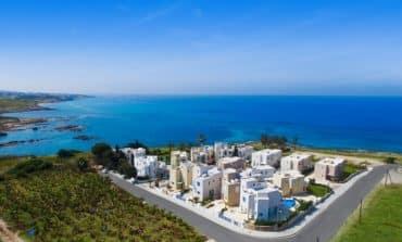 Leptos Kissonerga Beach Villas – the absolute blue by the Leptos Group