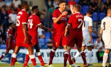 No panic buying at Liverpool, says Klopp