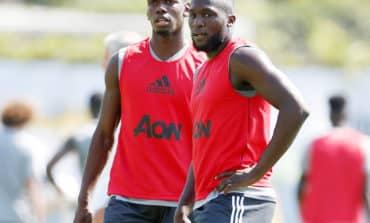 'Agent' Pogba played big role in Man Utd move, reveals Lukaku