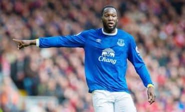 Lukaku bids farewell to Everton ahead of Man Utd move