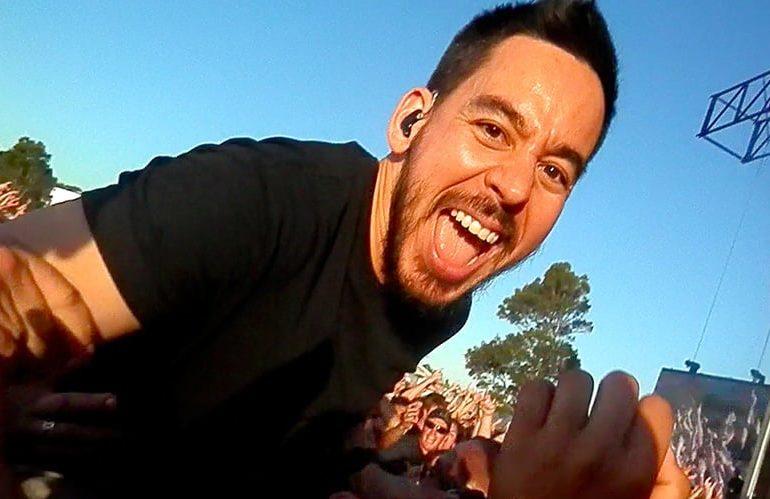 Linkin Park Frontman Chester Bennington's Final Performance Of