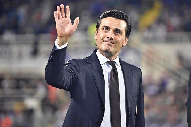 Milan set for European return in modest surroundings