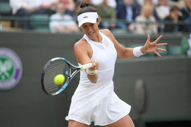 Muguruza poses formidable final hurdle for resurgent Venus