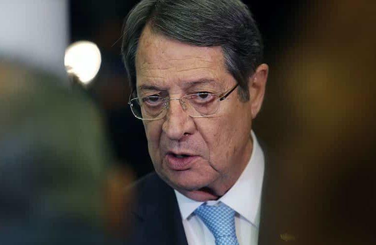 Turkey criticizes Greek FM's statements on Cyprus talks