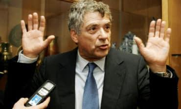 Spanish federation boss Villar resigns from FIFA, UEFA