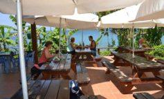 Bar review: Aphrodite Beach Hotel, Paphos