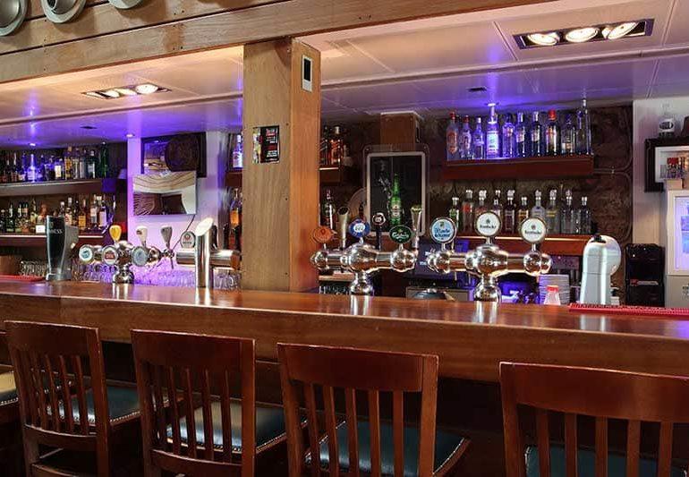 Bar review: Draught Bar & Grill, Limassol
