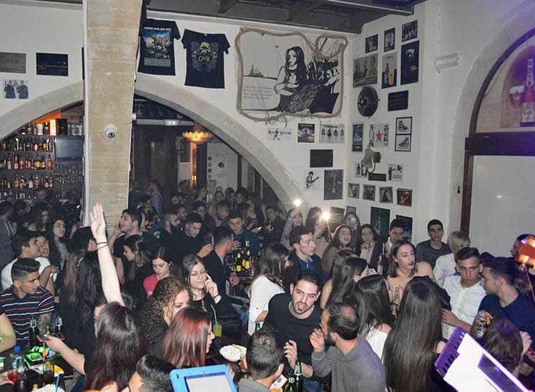 Bar review: Avalon Live, Larnaca
