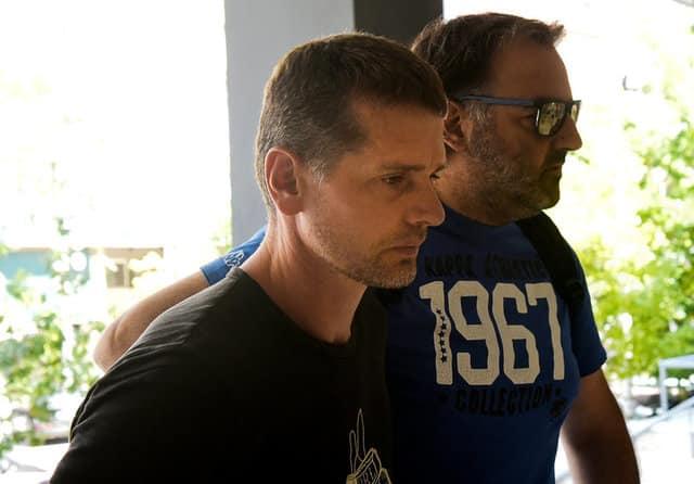 Greece arrests Russian bitcoin fraud suspect