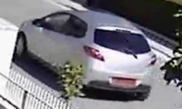 Police appeal for car's whereabouts