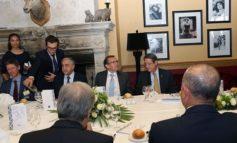 President accused of sabotaging talks