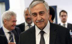 Government hits back at Akinci: no new framework