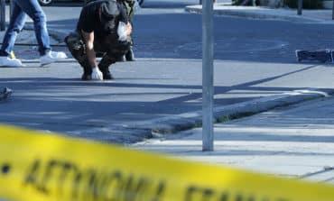 Men arrested for police officer attacks