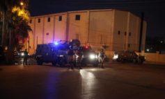 Two Jordanians die in shooting at Israeli embassy in Amman