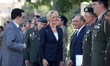 Nicosia awaits US response on 'joint' Turkish naval exercise