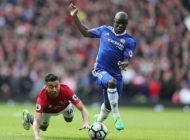 Chelsea keen to add to last season's success, says Kante
