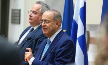 Kotzias: new chance needed for Cyprus talks
