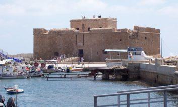 'Best ever summer season in Paphos'