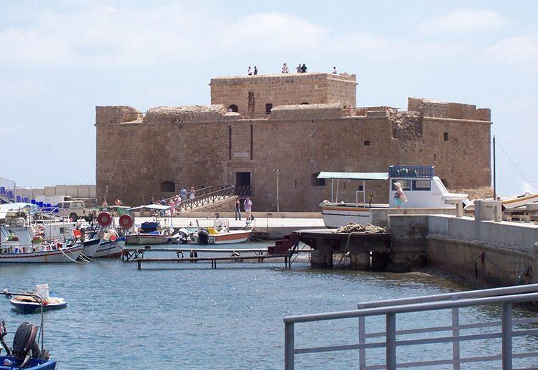 Paphos readies for European sports week