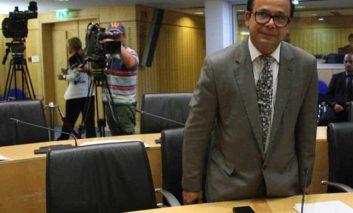 Long-running 56th seat saga awaits attorney-general's decision