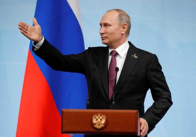 Russia to decide retaliation against US over compound seizures