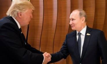 Trump calls first Putin meeting an 'honour' (Update 2)