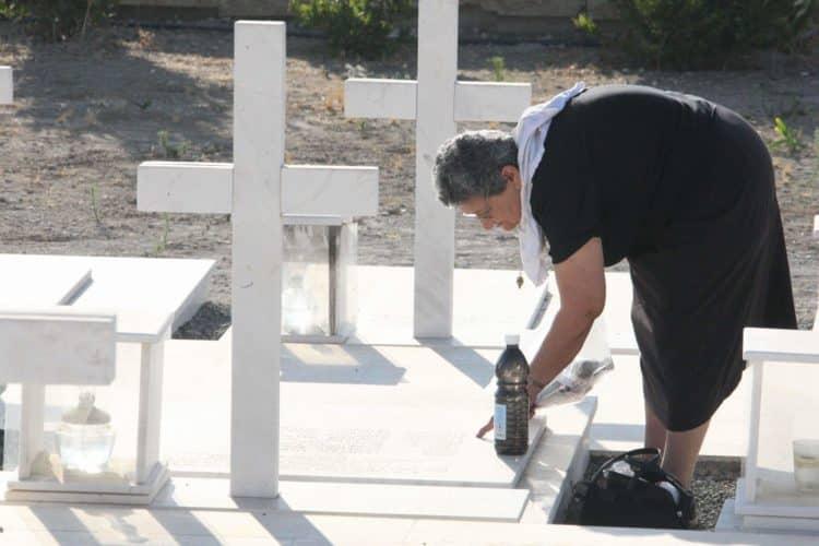Cyprus marks 43 years since Turkish invasion