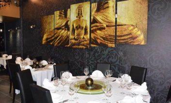 Restaurant Review: Kona Kai, Nicosia