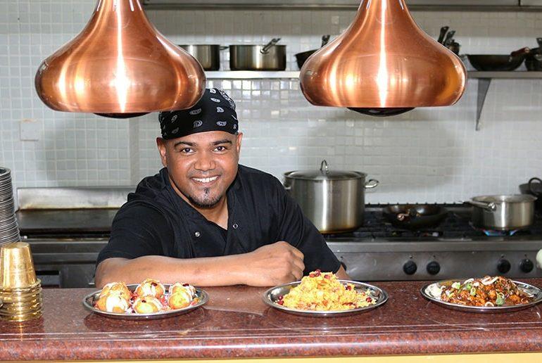 Restaurant review: Namaste, Paphos