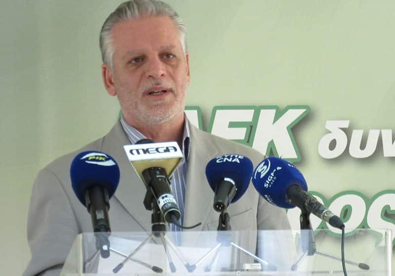 Ο Έντεκ συνεχίζει τις δημοσιονομικές επαφές με τους υπουργούς