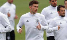 Germany feeling like winners before Chile final