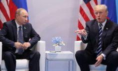 Kremlin: idea Trump and Putin had undisclosed G20 meeting absurd